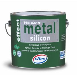 HEAVY METAL SILICON EFFECT 2.5L  GRAPHITE VITEX