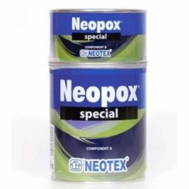 ΕΠΟΞΕΙΔΙΚΟ NEOPOX SPECIAL  Α+Β  1 KG