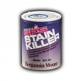 BENJAMIN MOORE STAIN KILLER 341 MONΩΤΙΚΟ ΛΕΚΕΔΩΝ 0.75 L