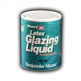 BENJAMIN MOORE GLAZING LIQUID 405 2.5 L