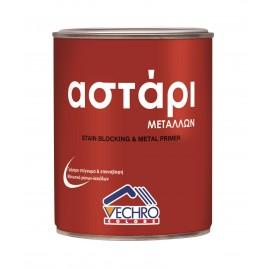 ΑΣΤΑΡΙ ΜΕΤΑΛΛΩΝ ΛΕΥΚΟ 2.5lt