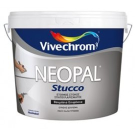 ΣΤΟΚΟΣ ΣΠΑΤΟΥΛΑΡΙΣΜΑΤΟΣ 5kg NEOPAL