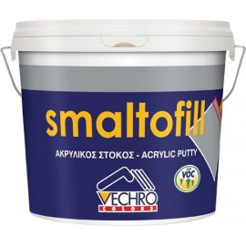 ΑΚΡΥΛΙΚΟΣ ΣΤΟΚΟΣ SMALTOFILL 5kg